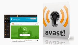 avast! SecureLine VPN 1