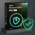 IObit Malware Fighter pro 7.7.0 + ключ лицензии скачать